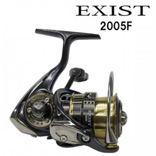 98749512 Катушка Daiwa 15 Exist 2505F - купить в рыболовном интернет-магазине