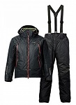 Костюм Shimano Advance Warm DryShield HD черн. RB024N XL (EU. L)