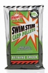 Пелетс Dynamite Baits 900 гр Betaine Green 6 мм