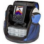 Эхолот Lowrance Elite 4 hdi ICE MACHINE (000-11305-001)
