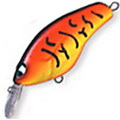 Воблеры Yo-Zuri Short Tail Long Cast Deep
