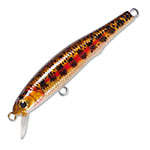 Bоблер ITUMO LB Minnow 70sp # 46 100-46