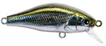 Воблер ITUMO Mini shad 45sp # 24 62-24