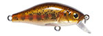 Воблер ITUMO Mini shad 45sp # 46 62-46