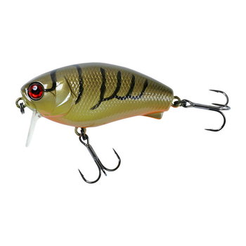 Воблер JACKALL Cherry 0 Footer 56 brown craw