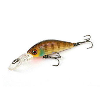 Воблер JACKALL Diving Chubby Minnow SP noike gill
