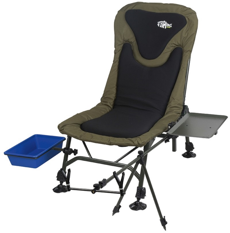 Рыболовные стульчики и кресла