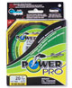 Нить Power Pro Moss Green, 275 метров 0,10 мм/5 кг