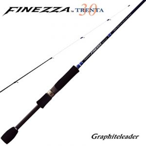 Спиннинг Graphiteleader Finezza Trenta GOFTS 762L-T