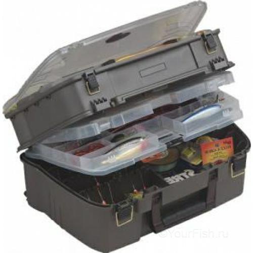 органайзер ящик для рыбалки