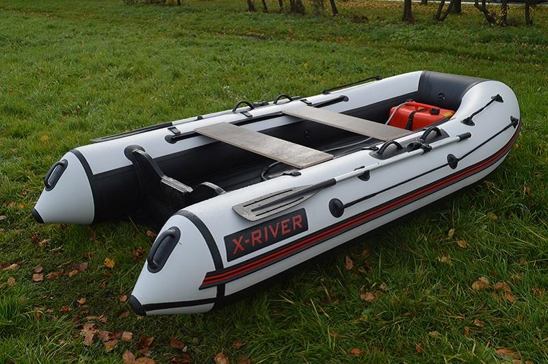 Надувные лодки ПВХ для рыбалки и водных прогулок